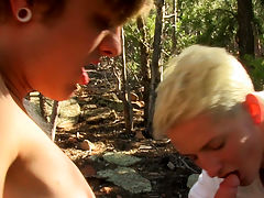 Young gay teens bareback porn and family...