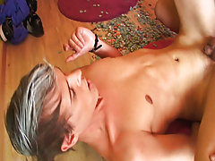 Group gay anal sex and gay travel in group at Crazy Party Boys