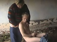The boys was jacking off or something, and when stranger saw his doing it he got so fucking horny that almost blew all of his fucking hunk schoolboy g