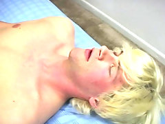 Twinks cock up his own ass and young twink and old men tube