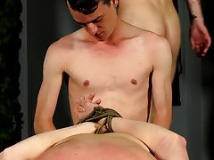 Japanese nude bondage galleries and shaved boy gay pictures cut cock - Boy Napped!