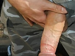 The gay cock licking scene is great and will keep you captivated hot gay military men nude