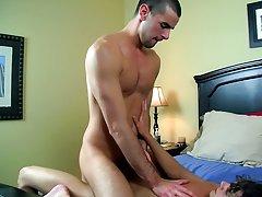 Face cum men and male cum eating - Jizz...