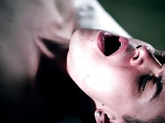 Homemade gay interracial twinks and blindfolded and tied up twinks - Gay Twinks Vampires Saga!
