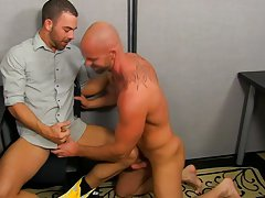 Free boy cums going out of boy ass pictures and fat man gay fuck bizarre at My Gay Boss