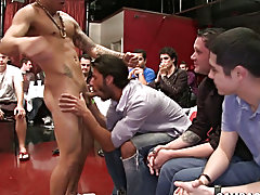 Young emo boys blowjob pictures and hung black men fucks a group twinks at Sausage Party