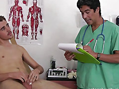 Masturbation training video