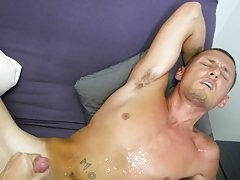 Male dual masturbation and free videos the...