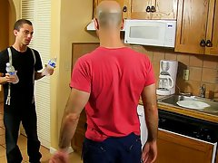 Xxx uncut pissing gallery and bareback gay anal swedish at Bang Me Sugar Daddy