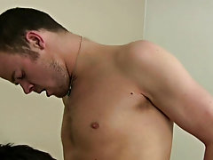 When Austin lastly cums, this guy practically goes into convulsions...I almost had to call an ambulance for the guy free videos of gay blowjobs at Str