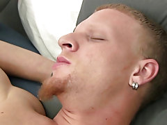 Gay boys blowjob video