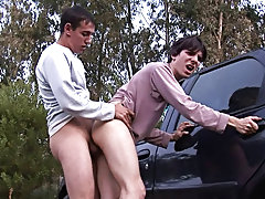 Free sex outdoor