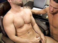 Bear boy nude video