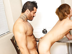 Hot gay emos in fuck and young boy interracial at I'm Your Boy Toy