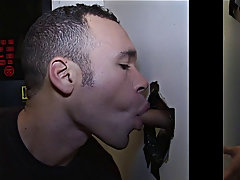 Photos of boys giving blowjob to men and gay interracial blowjob cum