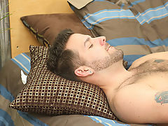 Hairy ass arab wanking himself and anal sex boy porn tube at I'm Your Boy Toy