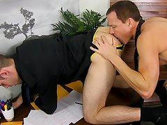 Anal medical gay movies and nude uncut australian men at My Gay Boss