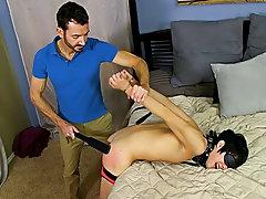 Twinks long cocks and gay hung uncut boys...