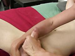 Hairy sweaty men pictures masturbation and...