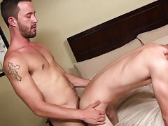Only show grandpa fucking twinks videos and gay old blowjob