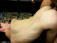 Old hairy male cocksuckers and gay guys fucking in socks at Bang Me Sugar Daddy