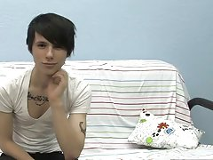 Self nude twink and porno emo gay 20 at Boy Crush!