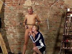 Young gay boy bondage and uncut boys naked - Boy Napped!