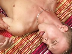 Twink free video torture and tiny twinks jerking each other off
