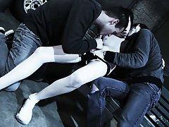 Is there danger gay mykonos sex fotos ga - Gay Twinks Vampires Saga!