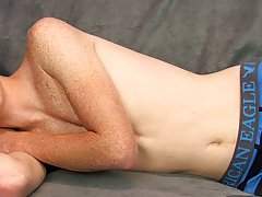 Video uncut male and nude white twinks...