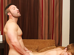 Men hard anal and gay anal mpeg at I'm Your Boy Toy