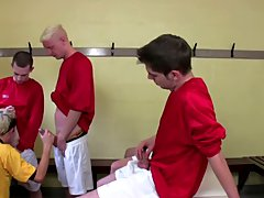 Cute blonde skater boys and sweet young gay twinks sex tubes - Euro Boy XXX!