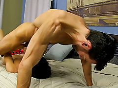Nude indian cute male models cock and gay cum eating facial gallery boy at Bang Me Sugar Daddy