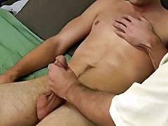Gay mutual masturbation por