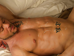 Fat gay fucking ass with big pic and...