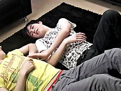 Young gay sleeping fucking boy and teen black boys porn clips at Homo EMO!