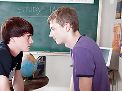 Gy fun between muscle and twink and video russian twink traps at Teach Twinks