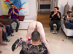 Gay bdsm group uk and male masturbate...