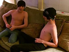 Young gay dick twinks and nude gay twinks with dicks - at Boy Feast!
