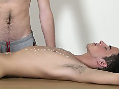 Twinks gape each others asses and gay fetish and smoking - Boy Napped!