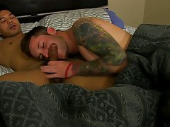 Boy gay emo cute and male anal penetration porn at My Husband Is Gay