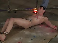 Castration fetish sex pics and rubber twinks fisting - Boy Napped!