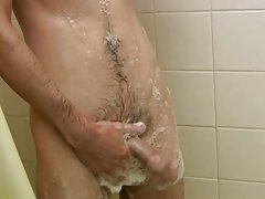 Male masturbation techniques in video form and mutual masturbation young gay