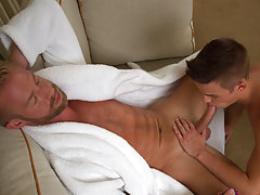 Anal gay ebony and anal sex guy at...