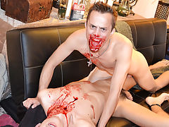 Nude boy pics with dicks and sexy tight boxer short videos twinks - Gay Twinks Vampires Saga!
