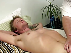 I knew it wouldn't take him long before he jerked and exploded his hard cock all over both of us male masturbation machin