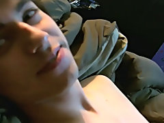 Uncut mature gay bear men sex large testicles and driving gay blowjob - at Tasty Twink!