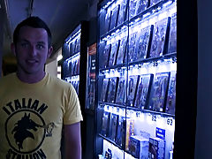 Condom penis blowjob photos and irish twink blowjob video
