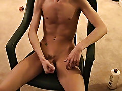 Black nude man jerking pics and young boys masturbate in bed gay porn - at Boy Feast!
