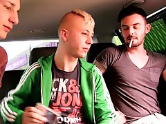 Gay twinks for older chat and gay twink cum filled anal facial - at Boys On The Prowl!